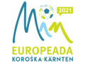 Logo Europeada 2021
