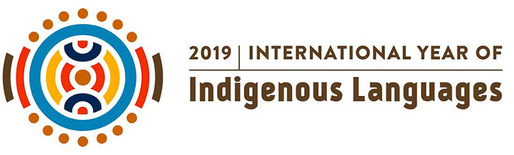 International Year of Indigenous Languages 2019