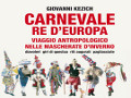 "Progetto ""Carnevale Re d'Europa"" / Carnival King of Europe"