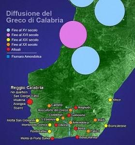 Regione Calabria Cartina Politica.Le Minoranze Linguistiche Calabresi Patrimonio Dell Umanita Dall Italia Provincia Autonoma Di Trento Minoranze Linguistiche